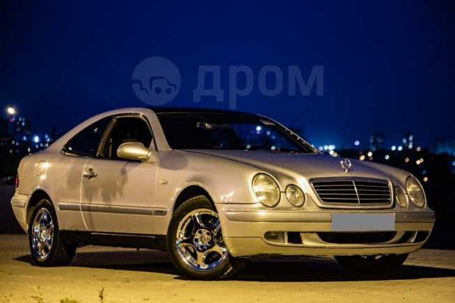 Mercedes-Benz CLK-Class, 1998 год, 235 000 руб.