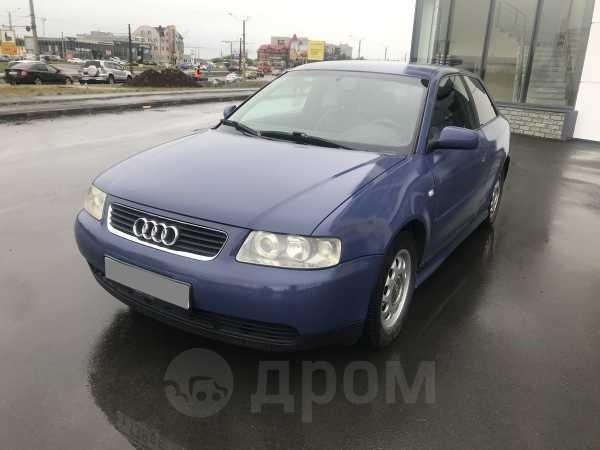 Audi A3, 1998 год, 169 000 руб.