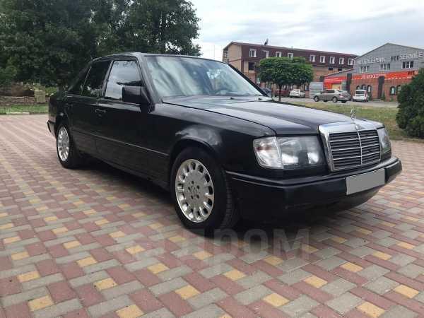 Mercedes-Benz Mercedes, 1989 год, 88 000 руб.