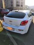Chevrolet Cruze, 2013 год, 400 000 руб.