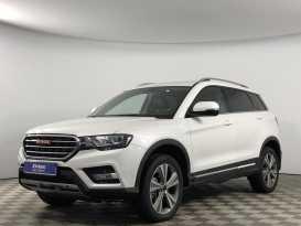 Краснодар H6 Coupe 2018