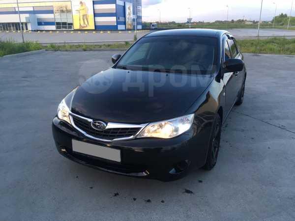 Subaru Impreza, 2008 год, 380 000 руб.