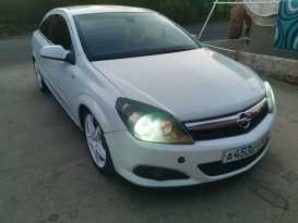 Новороссийск Astra GTC 2008