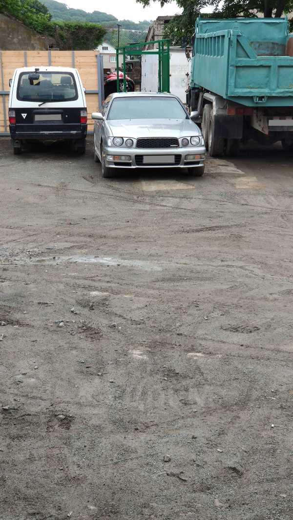 Nissan Gloria, 1998 год, 150 000 руб.