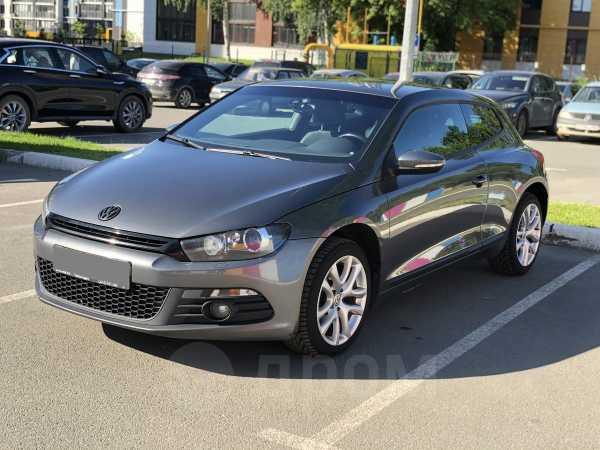Volkswagen Scirocco, 2011 год, 750 000 руб.