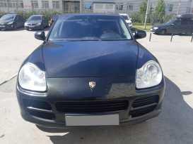 Екатеринбург Cayenne 2006