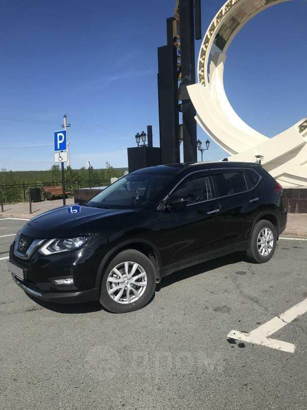 Nissan X-Trail, 2019 год, 2 000 000 руб.