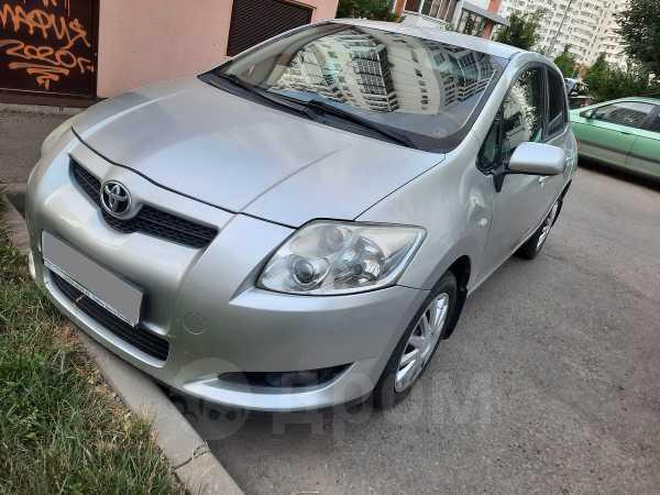 Toyota Auris, 2007 год, 349 000 руб.
