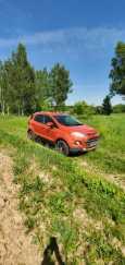 Ford EcoSport, 2014 год, 630 000 руб.