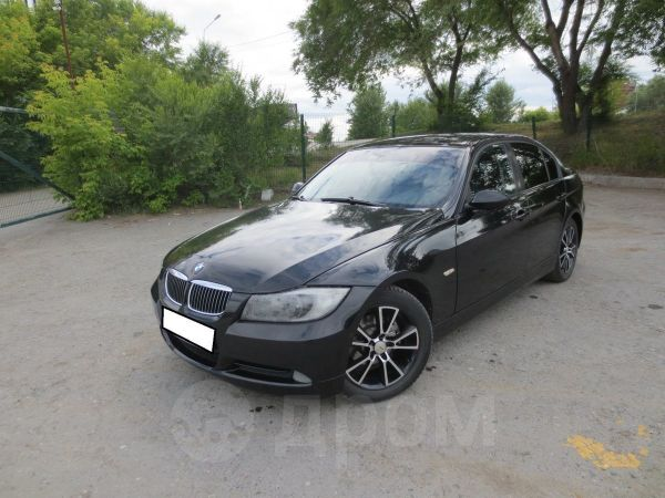 BMW 3-Series, 2008 год, 440 000 руб.