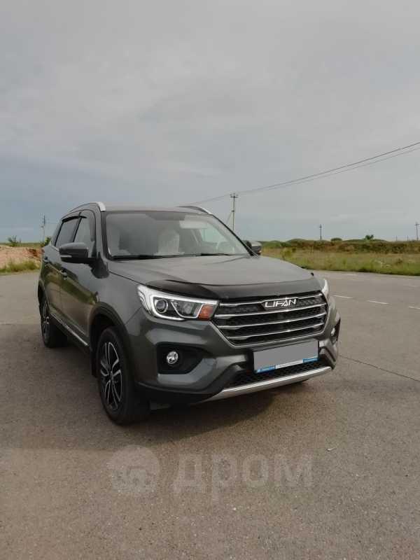 Lifan X70, 2018 год, 810 000 руб.