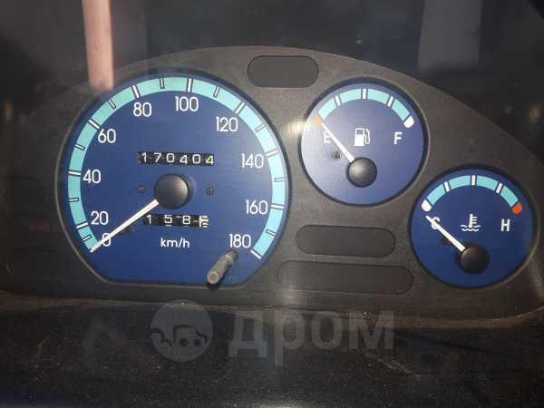 Daewoo Matiz, 2006 год, 75 000 руб.
