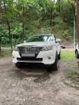 Toyota Fortuner, 2012 год, 1 400 000 руб.