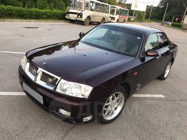 Nissan Gloria, 2001 год, 275 999 руб.