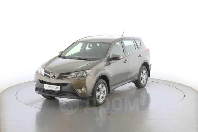 Toyota RAV4, 2014 год, 1 215 000 руб.