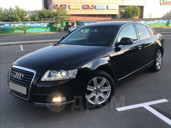 Audi A6, 2010 год, 625 000 руб.