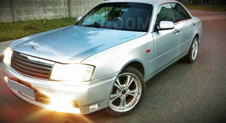 Nissan Gloria, 1999 год, 515 000 руб.