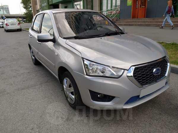 Datsun mi-Do, 2015 год, 225 000 руб.