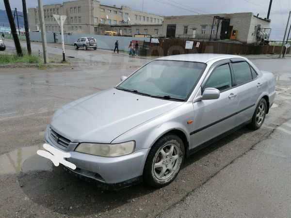 Honda Accord, 2000 год, 240 000 руб.