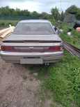 Mazda Persona, 1989 год, 130 000 руб.