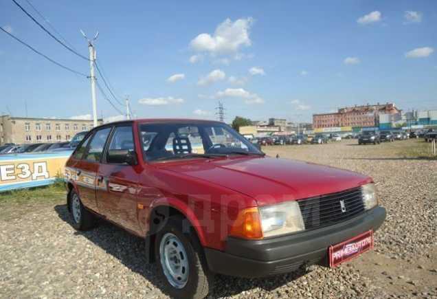 Москвич 2141, 1993 год, 149 000 руб.