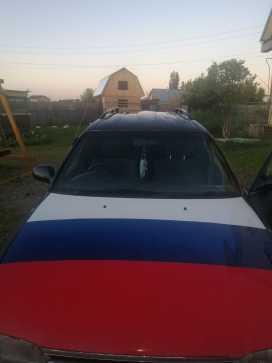 Томск Corolla 1996