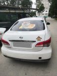Nissan Almera, 2014 год, 270 000 руб.