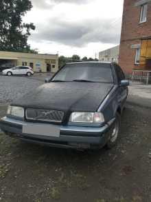 Кемерово 460 1996