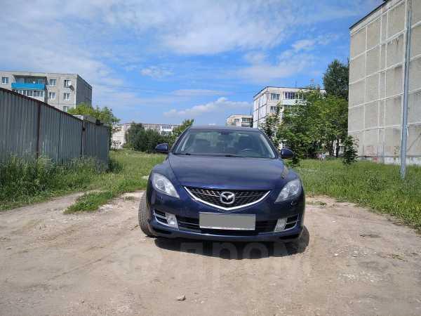 Mazda Mazda6, 2007 год, 445 000 руб.