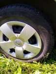 Toyota Sienta, 2007 год, 430 000 руб.
