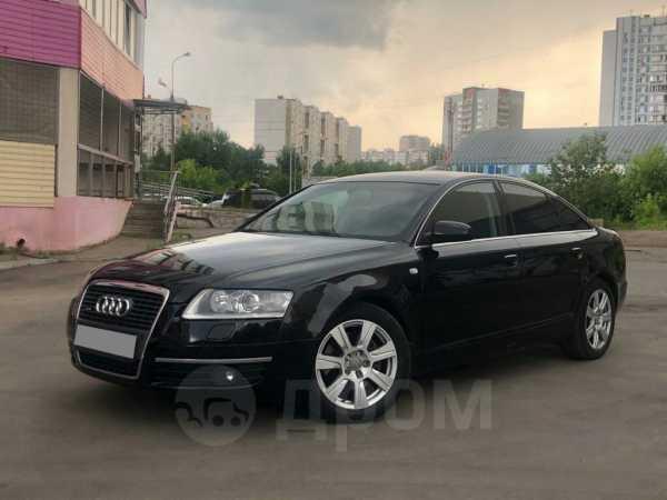 Audi A6, 2008 год, 485 000 руб.