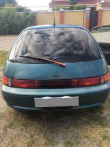Курган Corsa 1993