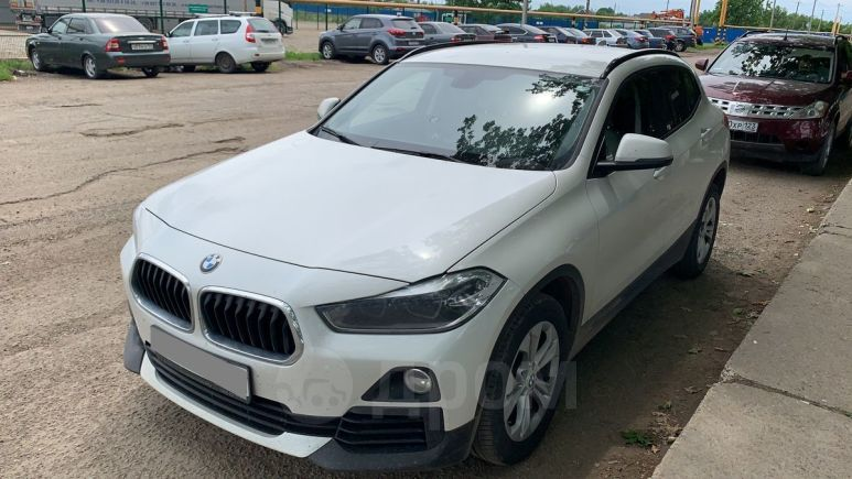 BMW X2, 2018 год, 1 700 000 руб.
