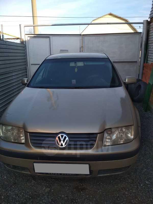 Volkswagen Bora, 2002 год, 185 000 руб.