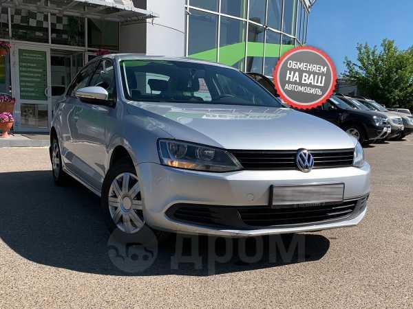 Volkswagen Jetta, 2013 год, 540 000 руб.