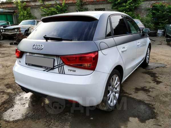 Audi A1, 2013 год, 600 000 руб.