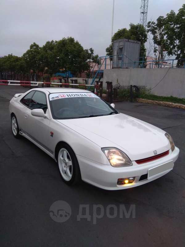 Honda Prelude, 1999 год, 310 000 руб.