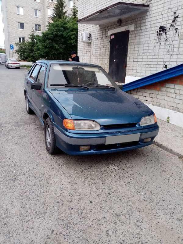Лада 2115 Самара, 2004 год, 62 000 руб.