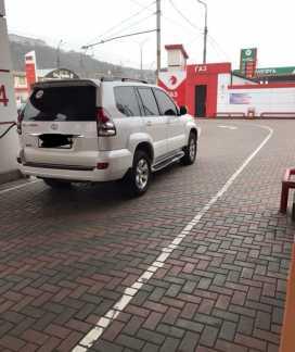 Махачкала Land Cruiser Prado