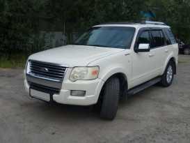 Сургут Explorer 2008