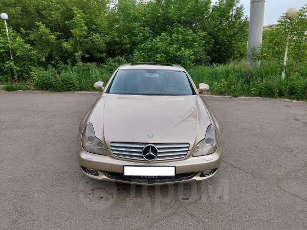Mercedes-Benz CLS-Class, 2006 год, 400 000 руб.