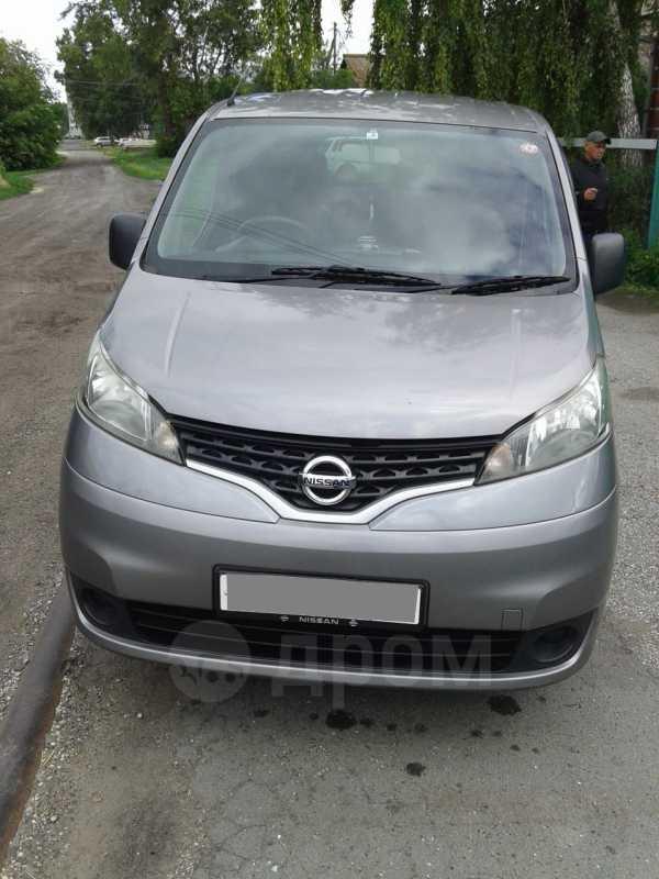 Nissan NV200, 2014 год, 750 000 руб.