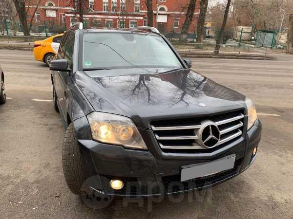 Mercedes-Benz GLK-Class, 2009 год, 800 000 руб.