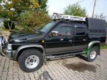 Новосибирск Datsun 1996