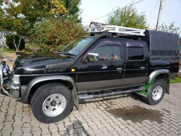 Nissan Datsun, 1996 год, 650 000 руб.