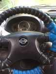 Nissan Tino, 2001 год, 150 000 руб.