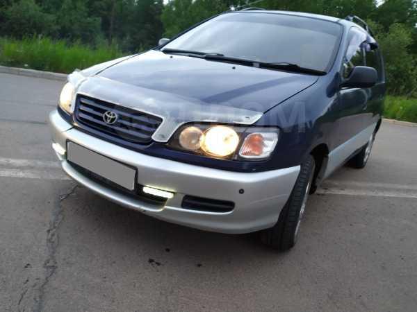Toyota Ipsum, 1997 год, 333 000 руб.