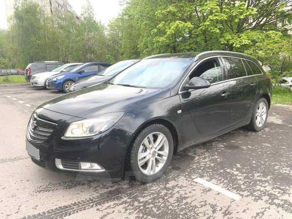Opel Insignia, 2010 год, 574 000 руб.