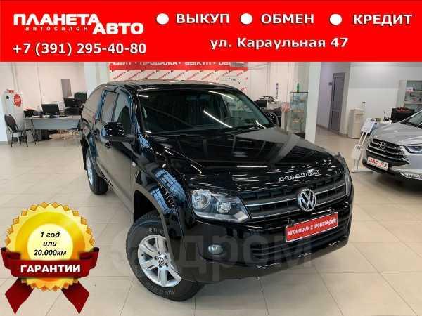 Volkswagen Amarok, 2012 год, 1 299 000 руб.