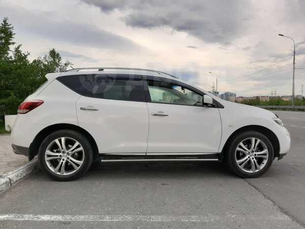 Nissan Murano, 2014 год, 1 380 000 руб.